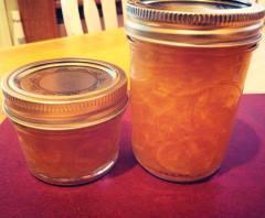 rosemary marmalade